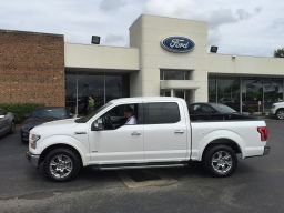 Billy Burton -F150